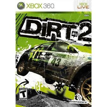 Colin McRae - Dirt 2 (Xbox 360) Morgen in huis! - iDeal!