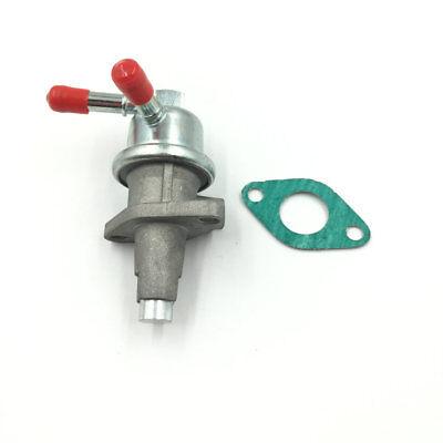 6655216 Diesel Fuel Pump For Bobcat Skid Steers Loader Kubota 751 753 763 773
