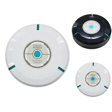 Automatic Robot Vacuum Cleaner Smart Robotic Auto Home Cleaning for Floor Corner