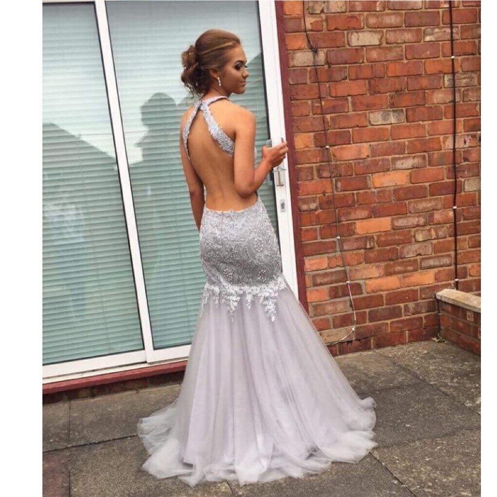 390cc0db0b6 Prom dress