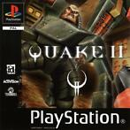 Quake 2 (PS1) Morgen in huis! - iDeal!
