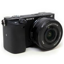 Sony a6300 Mirrorless Digital Camera +16-50 Lens Kit