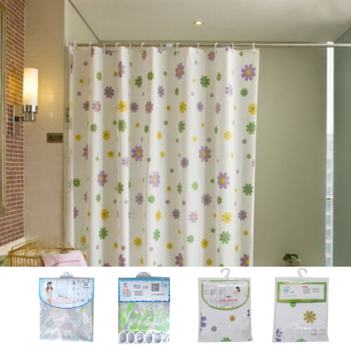 How To Clean Shower Curtains Mould
