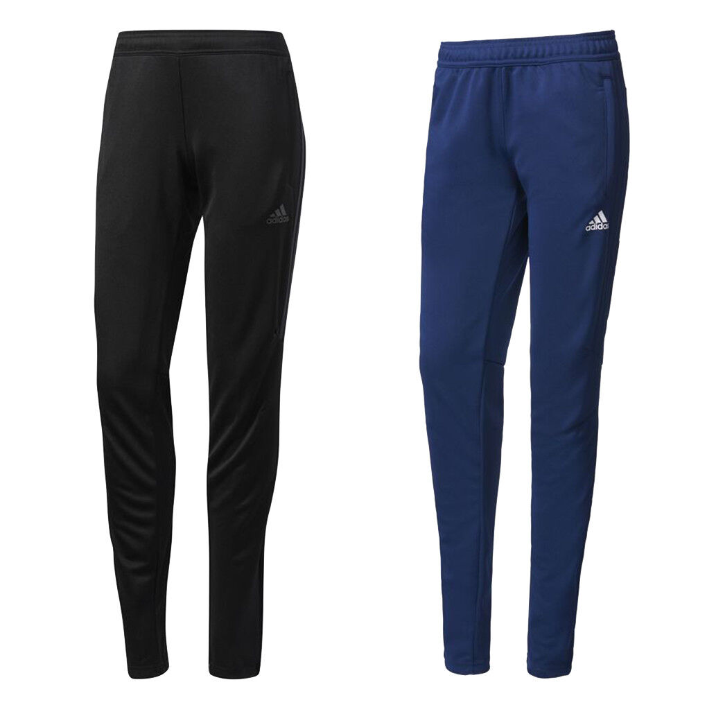 NEW Adidas Tiro 17 Women's Training Pants Climacool / Soccer