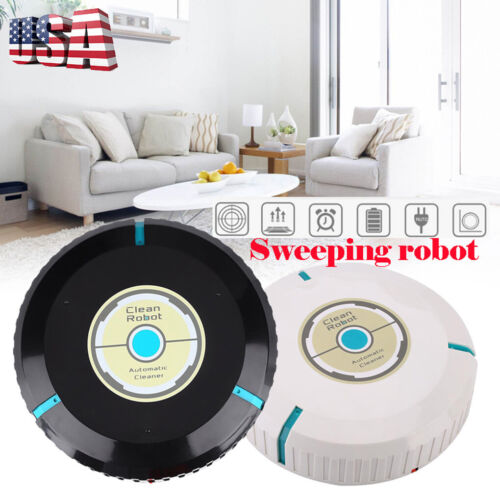 Automatic Smart Robot Vacuum Cleaner Household Floor Cleanin