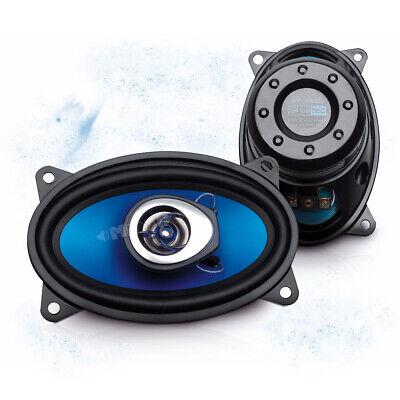 SINUSTEC Front Auto Lautsprecher Set für MERCEDES S-Klasse W116 - 72-80