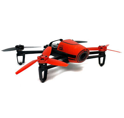 Echo Bebop Quadcopter Drone with Full Wide-Angle Camera No Battery