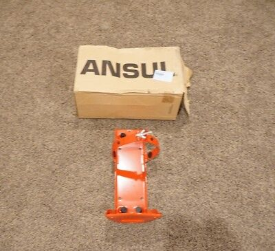 New Ansul 429878 R-102 System - 3 Gallon Tank Bracket Red Ships Free