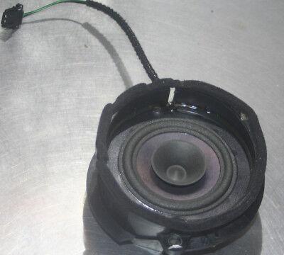 Speaker Rear Left Mercedes W210 S210 2108207902 Door Speaker