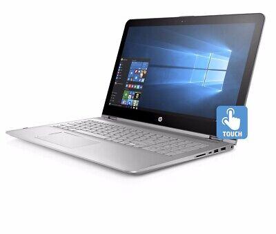 "HP Envy m6-w105dx 15.6"" Premium 2-in-1 Laptop w/ 6th Gen Core i7-6500U 8GB 1TB"