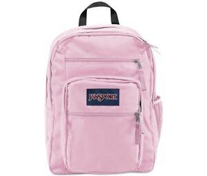 83a592770e719 JanSport Big Student Pink Mist Unisex Backpack Js00tdn73b7 for sale ...