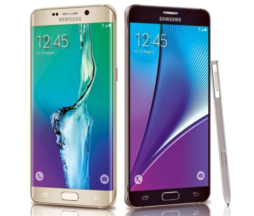 Изображение товара Samsung Galaxy Note 5 32GB  64GB AT&T Sprint Verizon US Cellular