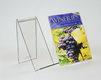 (4 Pack) Book Easel Stand without Lip cs-2