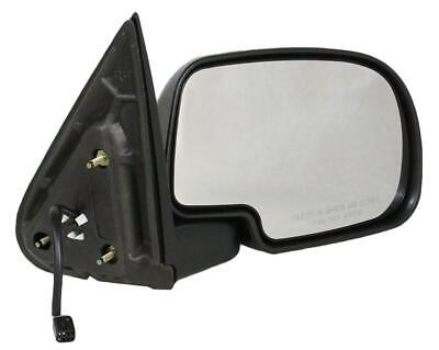 NEW RIGHT DOOR MIRROR FITS CHEVROLET SILVERADO 1500 2500 3500 HD 1999-2002 POWER