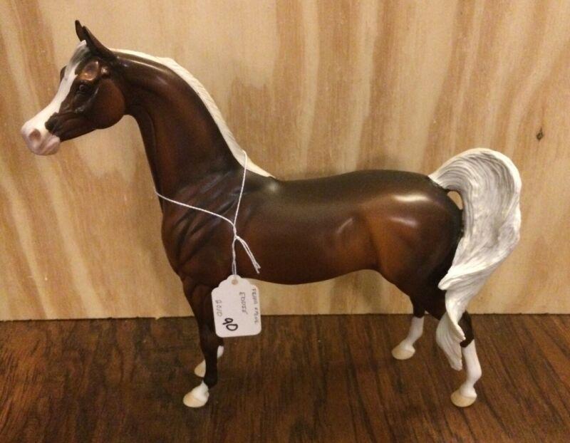 Peter Stone Horse Model Named Eddie Custom Version From 2010