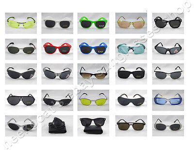 Wholesale Lot Sunglasses 60 Pairs - Assorted Men and Women's Styles on Rummage