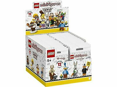 LEGO 71030 LOONEY TUNES Box Case of 36 Collectible Minifigures New