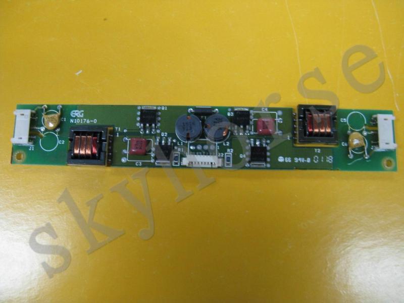 Industry Inverter ERG N10176-0