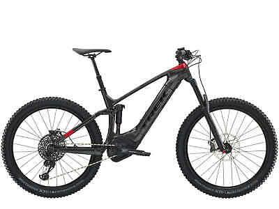 Bici Eléctrica Electric Bike Trek Powerfly Lt 9.7 Plus 2019 Size 18.5