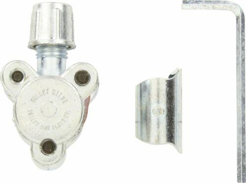 Supco BPV21 Bullet Piercing Valve for Refrigerator Fridge AC Air Conditioner