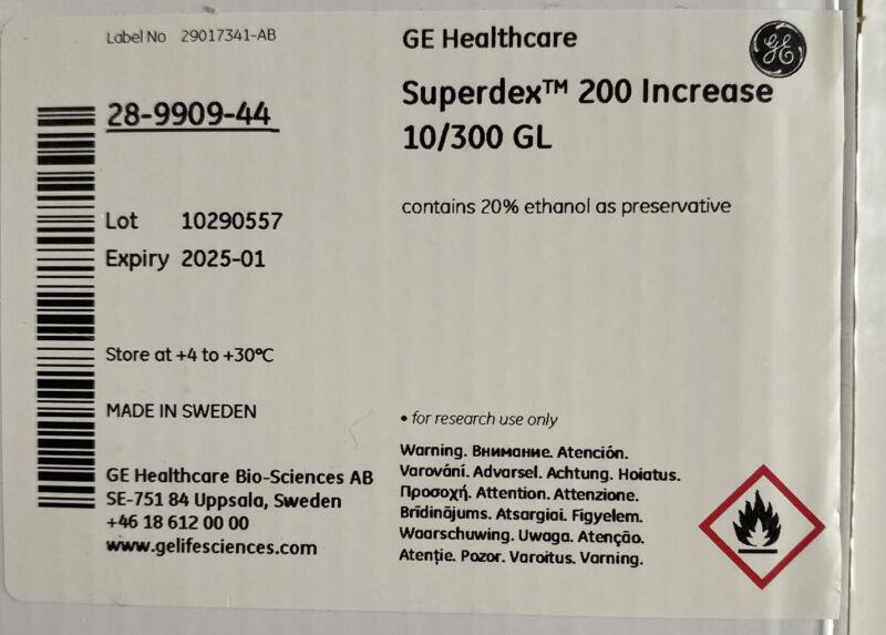 Superdex 200 Increase 10/300 GL