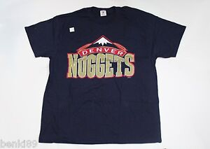BRAND-NEW-VINTAGE-DENVER-NUGGETS-LOGO-T-SHIRT-NBA-LARGE
