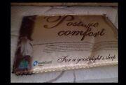 King size mattress Preston Darebin Area Preview