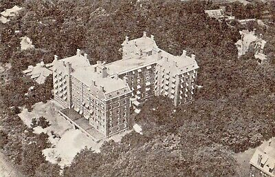 The Mermont In Bryn Mawr Pa 1940