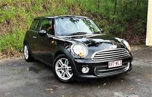2011 Mini Cooper, Auto, Tidy, Low Kms! Everton Hills Brisbane North West Preview