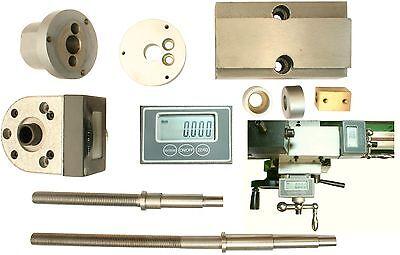 10112 GG-Tools  Digitale Zustellvorrichtung für Drehmaschine