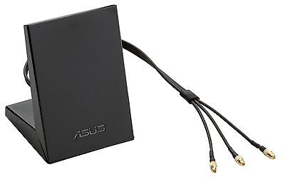 ASUS 3T3R DUAL BAND WIFI MOVING ANTENNA for ASUS  X99 DELUXE II,RAMPAGE V SERIES