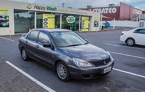 *CHEAP* 07 Mitsubishi Lancer Full Service History LOW KMs! Brooklyn Park West Torrens Area Preview