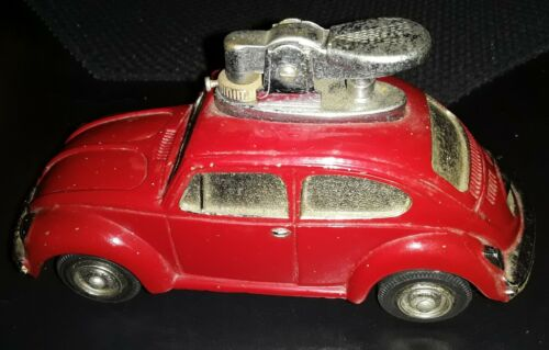 Vintage Volkswagen (Volks Wargen) Beetle Table Top Lighter