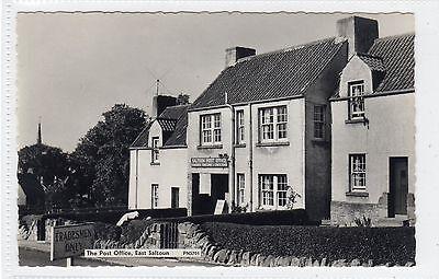 THE POST OFFICE, EAST SALTOUN: East Lothian postcard (C25634)