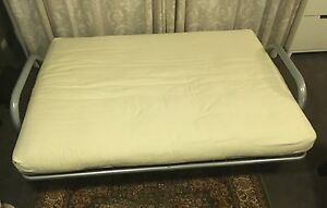 Sofa bed - free to a good home Bonner Gungahlin Area Preview