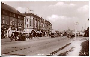 Tolworth. Broadway # 1302 by Jackson's of Teddington.