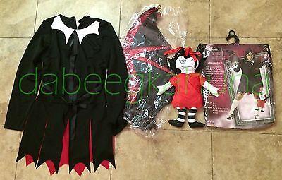California Costume  Very Bat Girl  Mayhem Mansion  Size-Teen   (Mayhem Costume)
