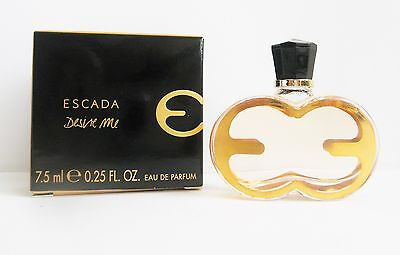 Escada Desire Me EDP 7.5ml .25oz Mini on Rummage