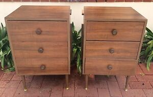 Bedside Drawers Mandurah Mandurah Area Preview