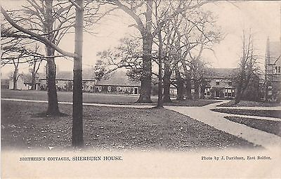 Brethern's Cottages, Sherburn House, Nr DURHAM, County Durham