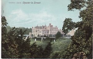 Lambton Castle, CHESTER LE STREET, County Durham