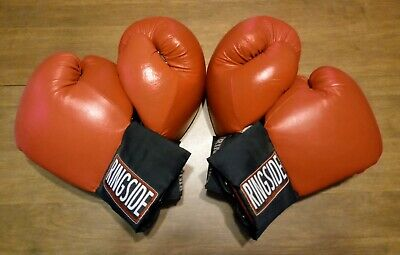 "Ringside Boxing ""Fun"" Gloves - 2 sets"