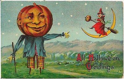 All Halloween (