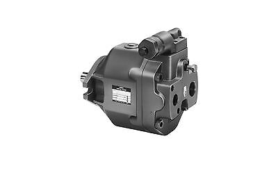 Yuken Ar22-fr01-c-22 Variable Displacement Piston Pump Axial Port