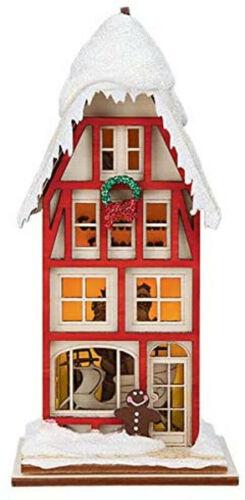 Ginger Cottage Tannebaum