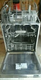 Dishwasher for spares or repair