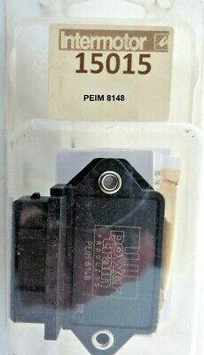Intermotor Ignition Module 15015/Powertrain PEIM 8148,Free P&P to UK mainland