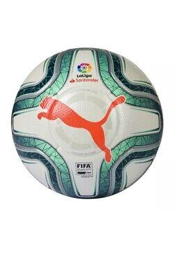Puma La Liga 1 FIFA Quality Pro 01 size 5 Football Soccer Official Match Ball
