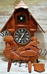Best One Electronic Cuckoo Clock
