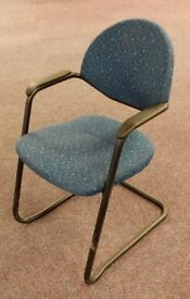 Office Meeting room chair 12 available